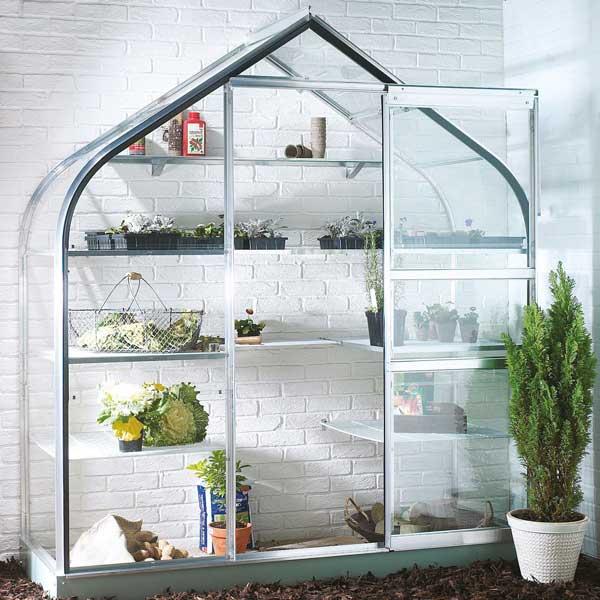 B&Q-Glass-Wall-Garden-Greenhouse