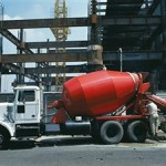 How Does a Concrete Mixer Work?