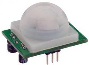 infrared-motion-sensor