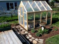 setting-up-a-mini-greenhouse